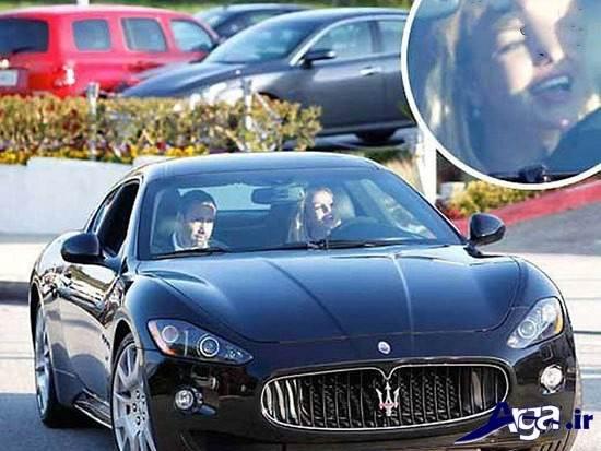 خودرو زنان هالیوود