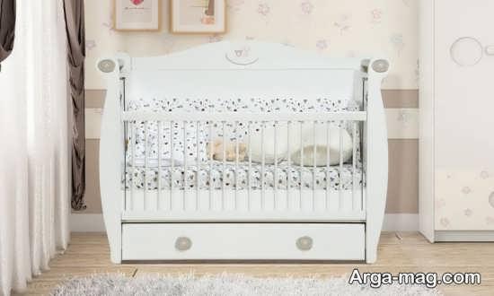 جدیدترین مدل تختخواب کودک
