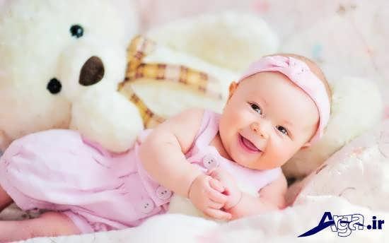 دنیای زیبای کودکان