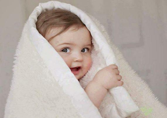 عکس کودک برای پروفایل