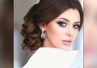 آرایش عروس زیبا با جدیدترین متدهای آرایشی روز دنیا