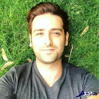 بیوگرافی امیر حسین آرمان