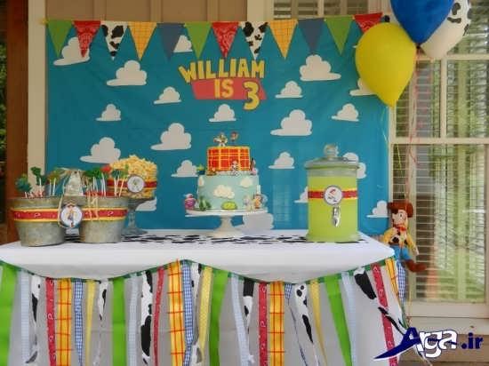 بادکنک و کاردستی های جالب برای کودکان برای جشن تولد خودشان