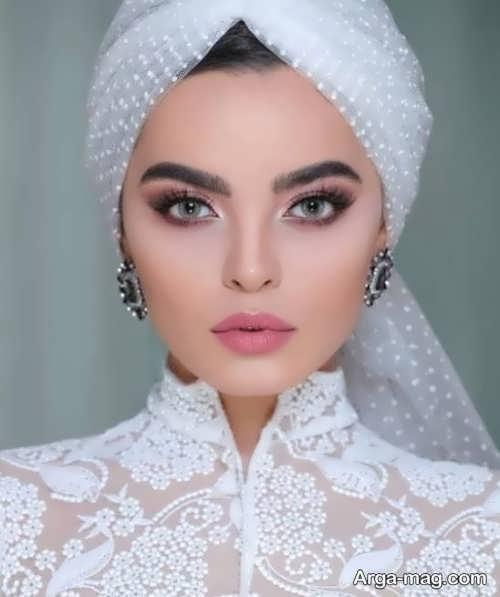 تصاویری زیبا از توریان عروس