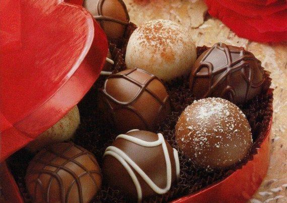 تهیه شکلات تلخ خوشمزه