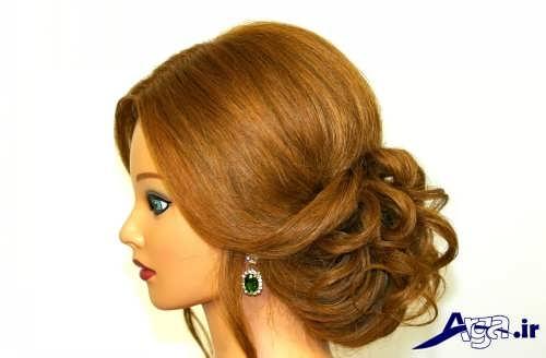 مدل موی دخترانه زیبا و جذاب