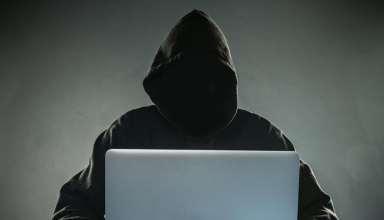 دستگیری مجرم فضای مجازی