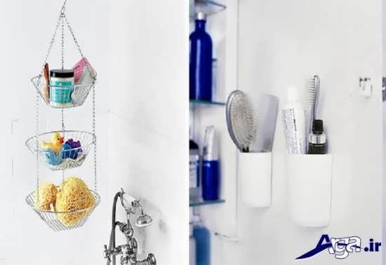 دنیای مد برای تزییین و طراحی سرویس بهداشتی