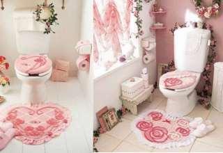 تزییین سرویس بهداشتی و حمام
