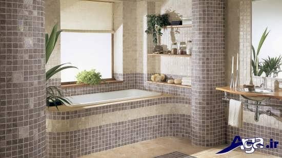 حمامهای به سبک قدیمی