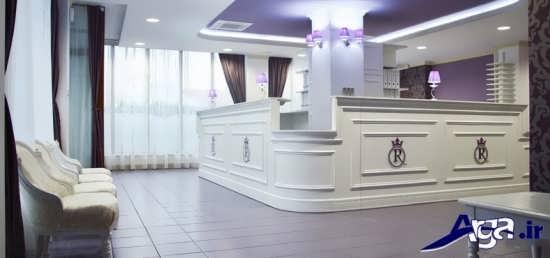 عالیترین و زیباترین طرحهای داخلی برای دندانپزشکی