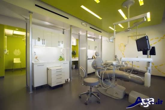 طرحهای عالی برای کلینیکهای درمانی