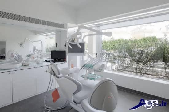 طرح و ایده برای مطبهای دندانپزشکی