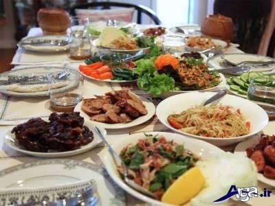 رژیم لاغری در ماه رمضان