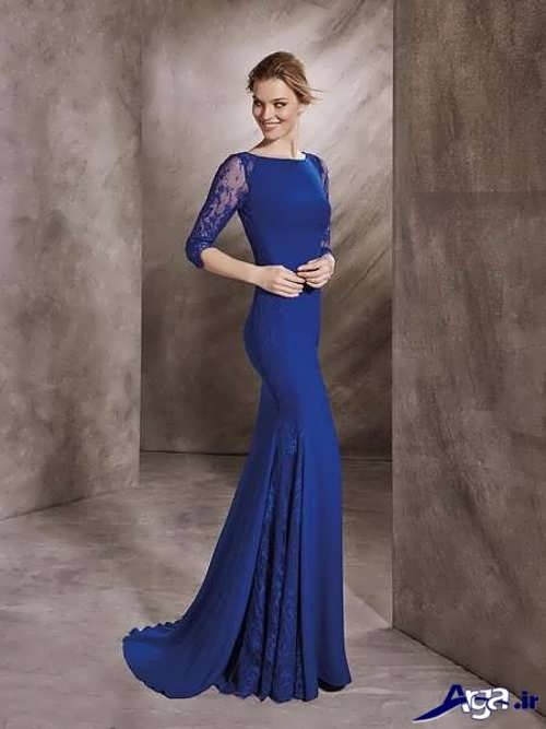 لباس شب شیک و زیبا ریون