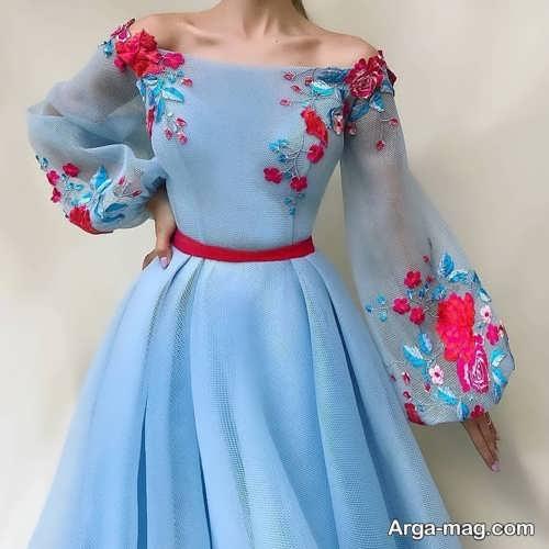 جدیدترین مدل لباس فانتزی