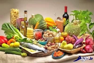 رژیم غذایی برای روزه گرفتن در دوران بارداری