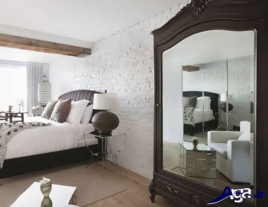 دکوراسیون اتاق خواب با فنگ شویی