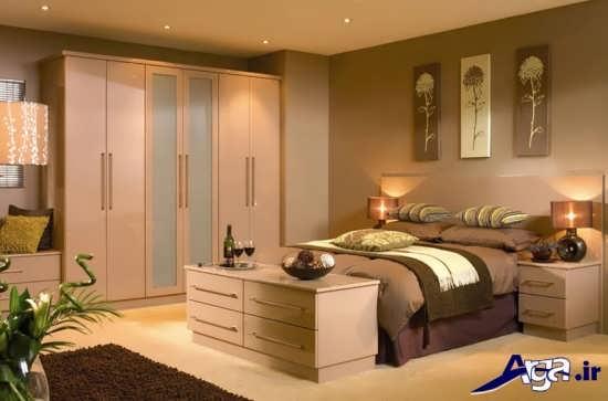 فنگ شویی عکس در اتاق خواب