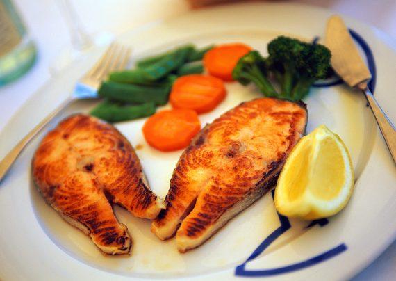 خوراکی های حاوی ویتامین d