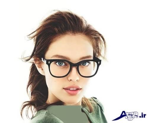 مدل عینک دخترانه