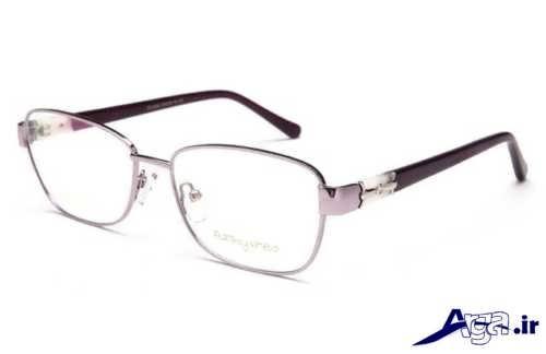 مدل های عینک طبی دخترانه