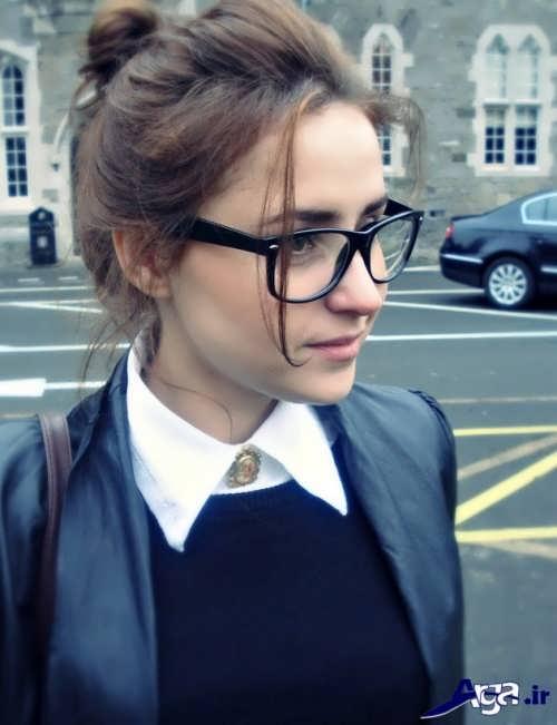 عینک دخترانه شیک