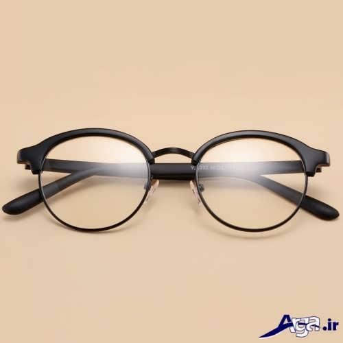 مدل عینک زیبا و متفاوت دخترانه