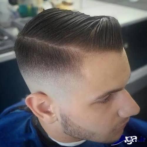 مدل موی کوتاه و جذاب آلمانی