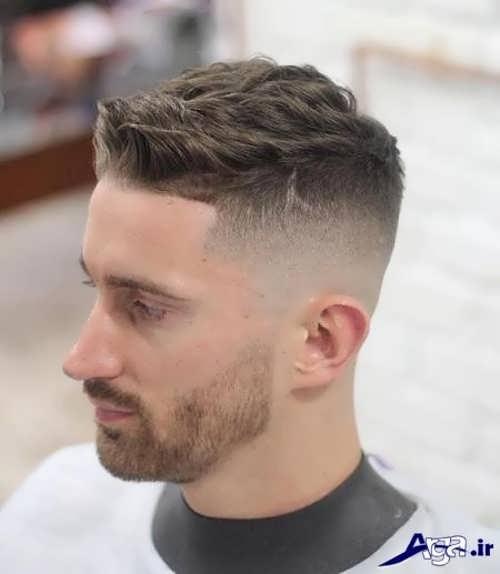 مدل موی کوتاه و شیک آلمانی