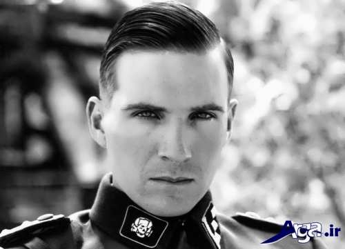 مدل مو کوتاه آلمانی