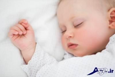 اختلال خواب نوزادان