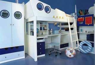 جدید ترین دکوراسیون داخلی اتاق کودک