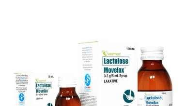 شربت لاکتولوز