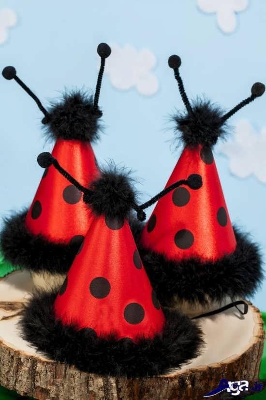 انواع تزیینات زیبا برای جشن تولد