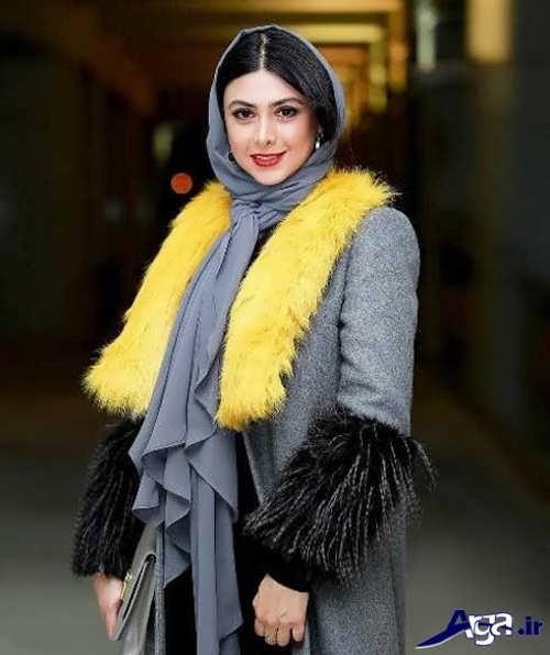 مدل های بستن روسری ایرانی