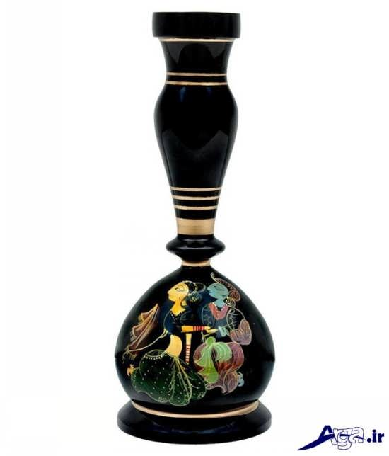 انواع مدل گلدان رومیزی