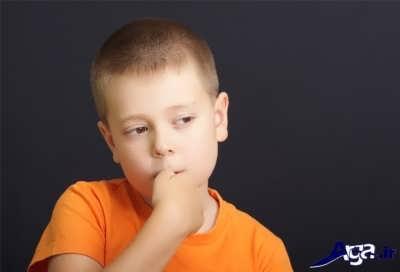 روش درمانی جویدن ناخن در کودکان