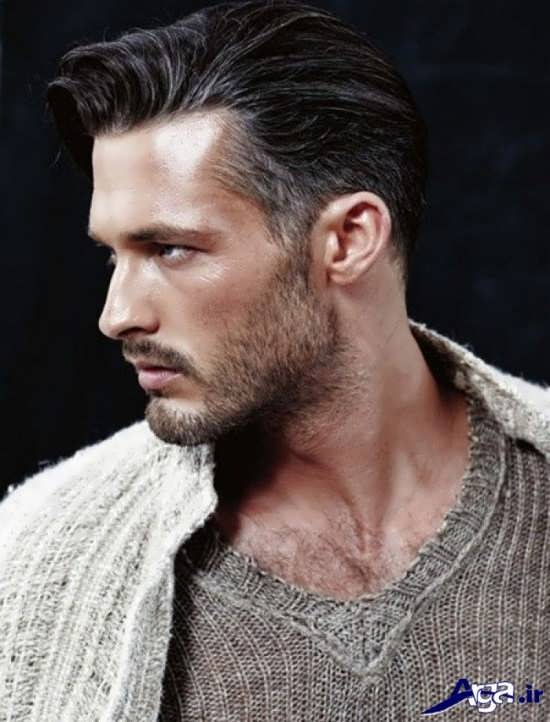 مدل موی مردانه امروزی
