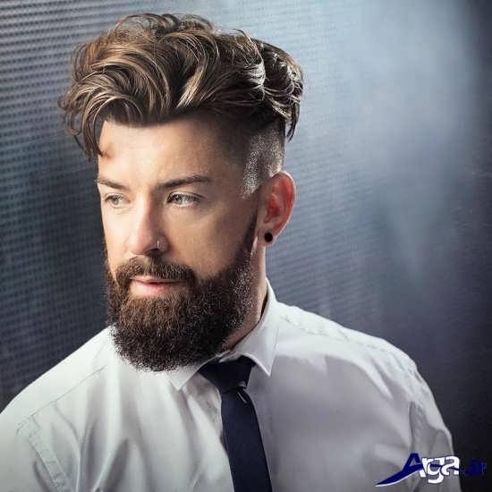 مدل موی مردانه جدید و امروزی