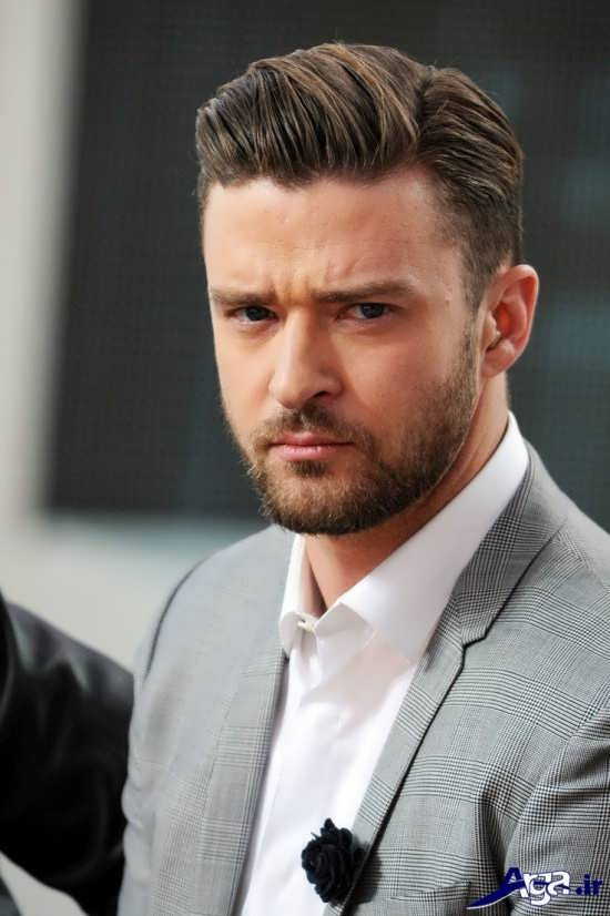 مدل موی جدید زیبای مردانه