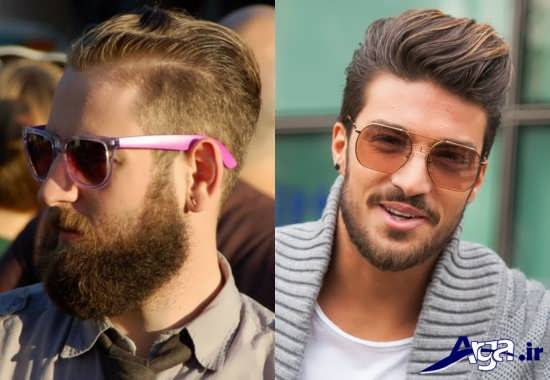 دنیای مد موی مردانه