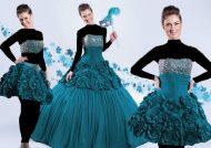 مدل لباس نامزدی پرنسسی با طرح های زیبا و شیک