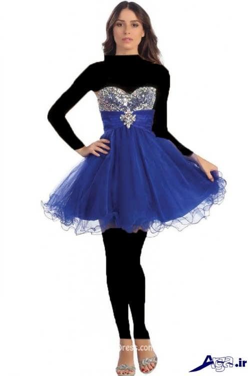 مدل لباس پرنسسی نامزدی