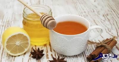فواید چای سبز با طعم دارچین