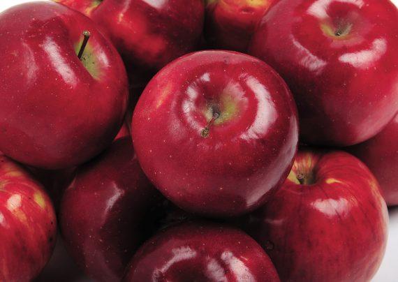 خواص سیب سرخ