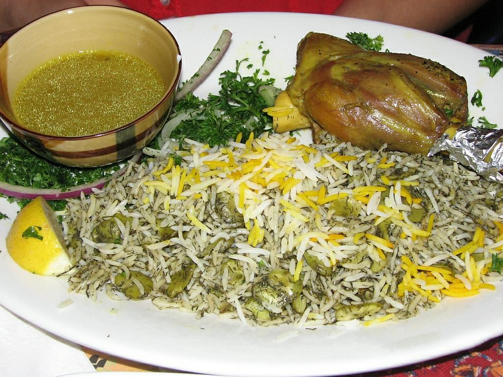 طرز تهیه استانبولی پلو به همراه نکات طلایی طعم فوق العاده