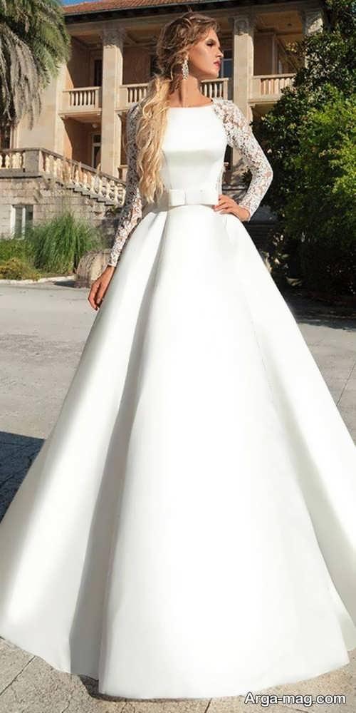 مدل های شیک پیراهن عروس