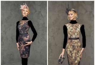 مدل لباس دخترانه کوتاه با جدیدترین طرح های مد سال