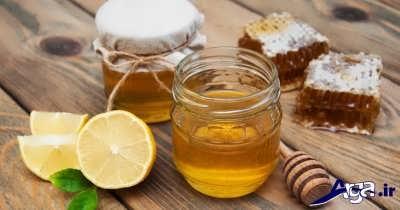 درمان سینوزیت با شربت عسل